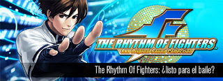 http://kofuniverse.blogspot.mx/2014/06/the-rhythm-of-fighters-listo-para-el.html
