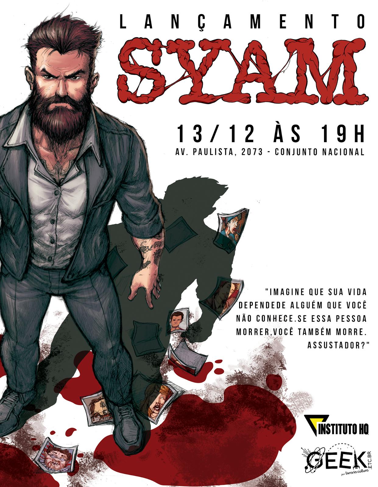 SYAM - MULTIVERSO NEWS