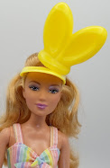 DIY Barbie Blog: candy topper bunny ears