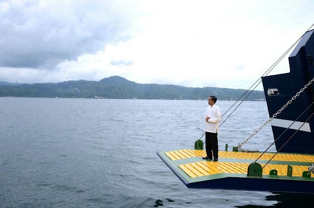 KKP Sebut Indonesia Punya Kekayaan Laut Rp19 Ribu Triliun