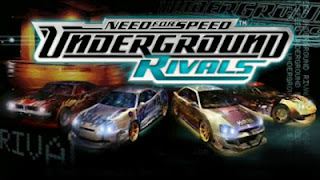 Need For Speed Underground Rivals (USA)