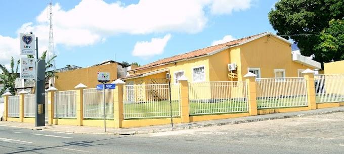 LBV: Abre processo seletivo para assistente social, em João Pessoa.