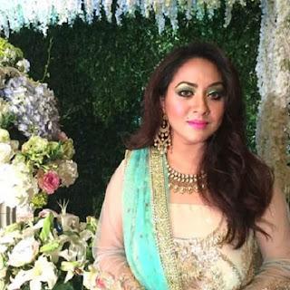 Tarin Jahan Bangladeshi Actress Wedding / Marriage