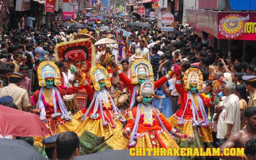 Happy Onam 2017: Malayalis celebrate the harvest festival across India