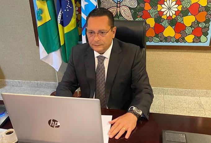 Ezequiel Ferreira solicita recuperação de estradas nas regiões Potengi e Oeste do RN