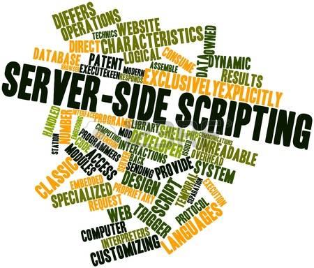 Pengertian Serta Kelebihan Dan Kelemahan Server Side ...