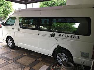 Travel Jakarta Tegal