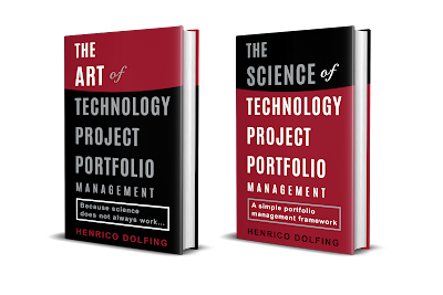Buy The Art and Science of Technology Project Portfolio Management