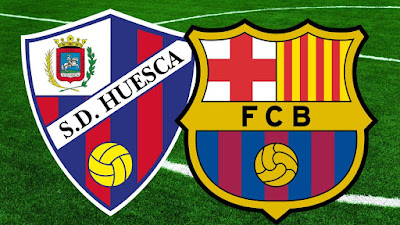 """++++الأن """" ◀️ مباراة برشلونة وهويسكا يلا شوت بلس مباشر 15 -3 -2021 والقنوات الناقلة في الدوري الإسباني"""