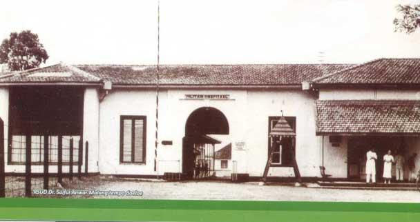 Awal Penjajah Kolonial Masuk Daerah Batu - Sejarah Daerah Batu Malang (11)