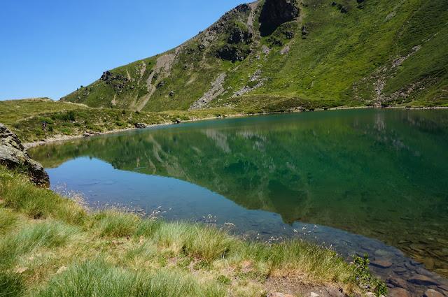 Parc National Glacier Chèvre de Montagne Randonnée Personnel clé médaillon neuf