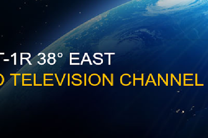 All Channel Tv Frequency At Paksat 1R 38 º E