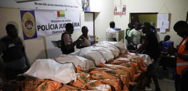 Guiné-Bissau | Tráfico de Droga Condiciona Política