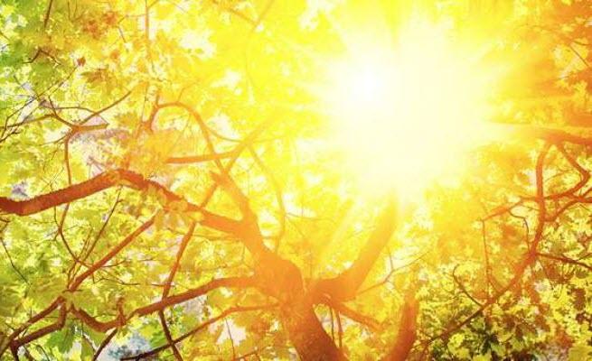 Pentingnya Manfaat Sinar Matahari Untuk Kesehatan Tubuh