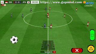 Download FTS Mod GFWN v4 by Herliynt Apk Data Obb