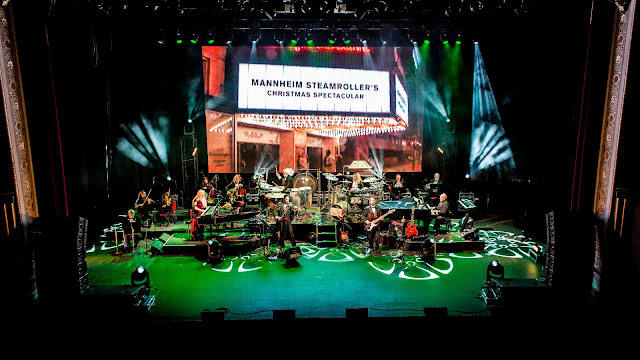 Mannheim Steamroller giveaway, music, giveaway, metro detroit, live