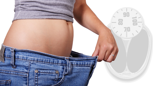 20 Weight loss formula Build a firm and healthy figure that anyone can do.