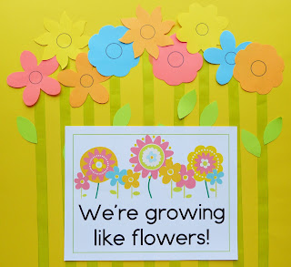 https://www.teacherspayteachers.com/Product/Flower-Measurement-Back-to-School-Activity-3097563