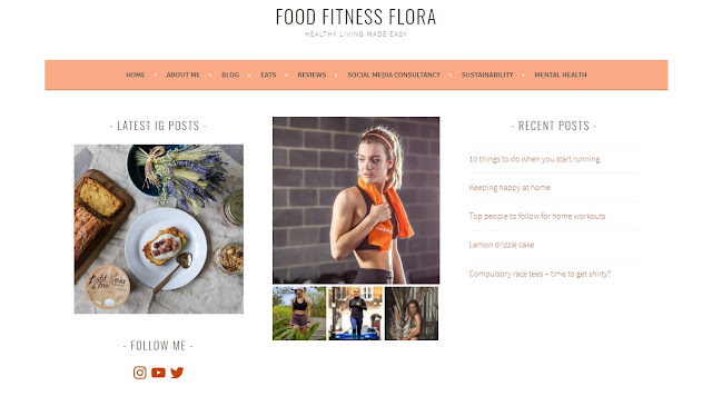 Food Fitness Flora