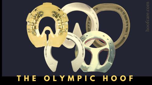 horseshoes at the Tokyo Olympics 2020