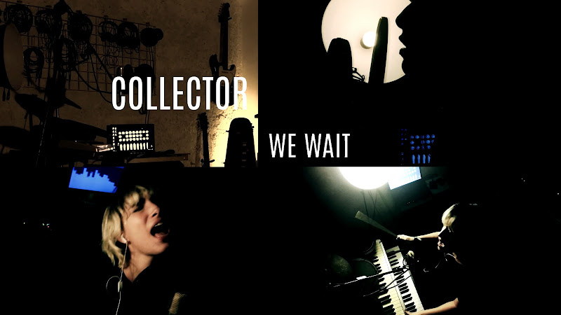 COLLECTOR - ¨We wait¨ - Videoclip. Portal Del Vídeo Clip Cubano