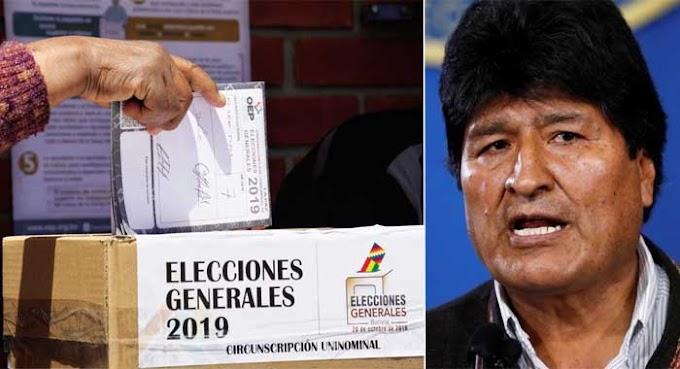 Bolivia: Las 12 acciones deliberadas que buscaron manipular los resultados de las elecciones en favor del MAS, según el informe de la OEA