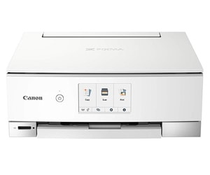 Impressão Sem Fio Canon PIXMA TS8251 Software E Drivers Da Canon PIXMA TS8251 Series