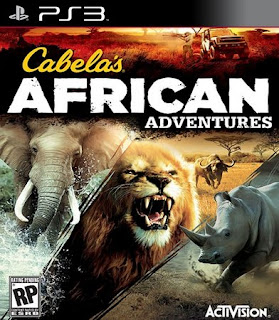 Cabela's African Adventures PS3 Torrent