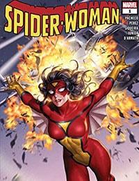 Spider-Woman (2020)