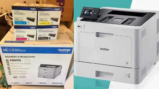 Best 5 printers 2019 for home and office use