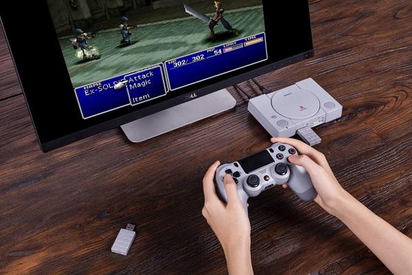 في الكويت جهاز PlayStation Classic يمنح بالمجان مقابل شراء نسخة من جهاز PS4 ، إليكم تفاصيل العرض..