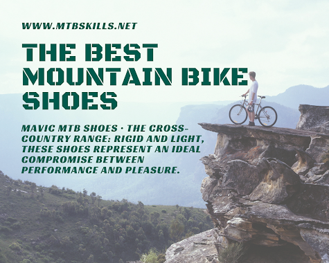 Best Mavic MTB Shoes