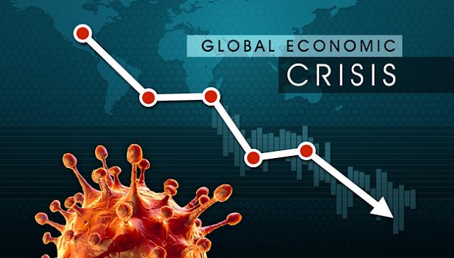 """Az ICS figyelmeztet: a globális ellátási láncok teljes """"rendszerösszeomlás"""" előtt állnak!"""