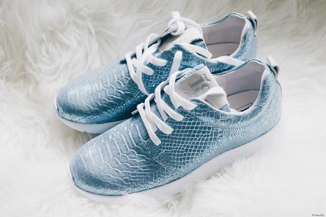 17b1bfc6ff6 Wauw, ik kan nog steeds niet geloven dat deze mooie schoenen van mij zijn!  De shoes hebben iets van mijn paar Nike Roshe Run weg, ...