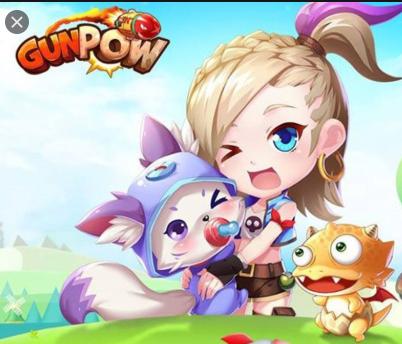 Tải game GunPow Trung Quốc Việt Hóa TOOL GM Miễn Phí 100% Free Tất Cả Và Đồ Full Vip Full KC Vô Hạn