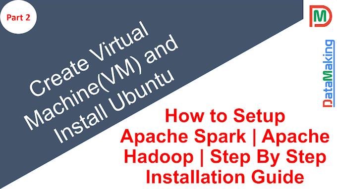 Create Virtual Machine(VM) and Install Ubuntu | Step By Step | Part 2