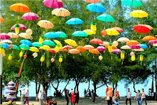 Pantai Bali Lestari Medan