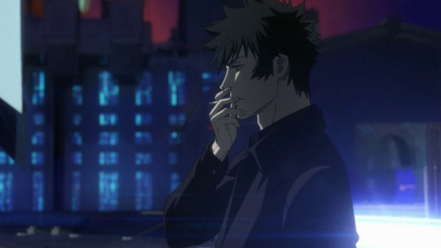 Psycho Pass Season 3 Episode 4 Subtitle Indonesia