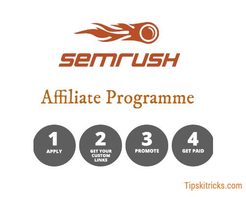 Best Affiliate Programme