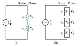 kvl and kcl for ac circuits