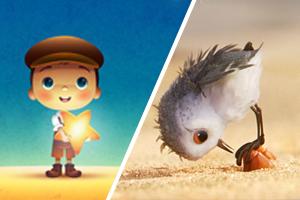 Παιδικές Κινηματογραφικές Ταινίες Μικρού Μήκους