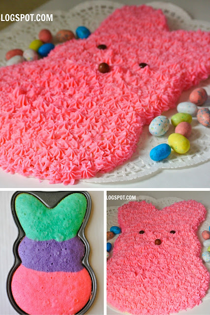 Recipe, Dessert, Pink Cake