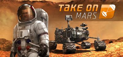 Take On Mars Cerinte de sistem