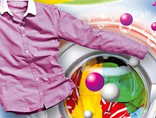 mezclar la ropa