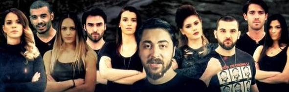 2016 survivor şarkıları