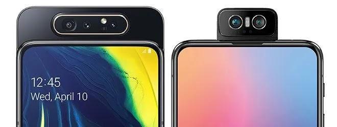 DxOMark'a göre Haziran 2021'in en iyi ön kameralı telefonları