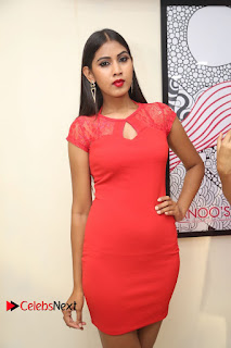 Actress Model Honey Pictures at Anoos Franchise Salon and Clinic Launch  0037.JPG