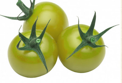 Green Tomato Chow