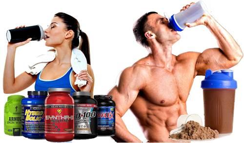 Cuándo debes dejar de tomar whey protein