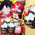 One Piece causa polémica en Japón: ¿Motiva el consumo de alcohol en menores?